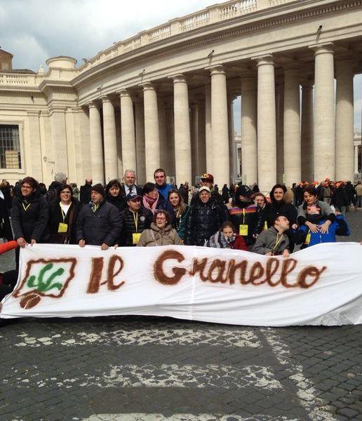 Il Granello a Roma
